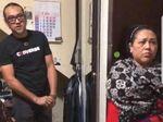 Begini Detik-detik Nunung dan Suami Digerebek Polisi Terkait Sabu