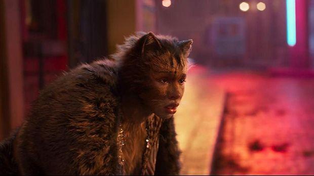 Taylor Swift Berubah Jadi Kucing di Film 'Cats'