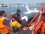 16 Penumpang Kapal yang Rusak Mesin di Perairan Makassar Dievakuasi