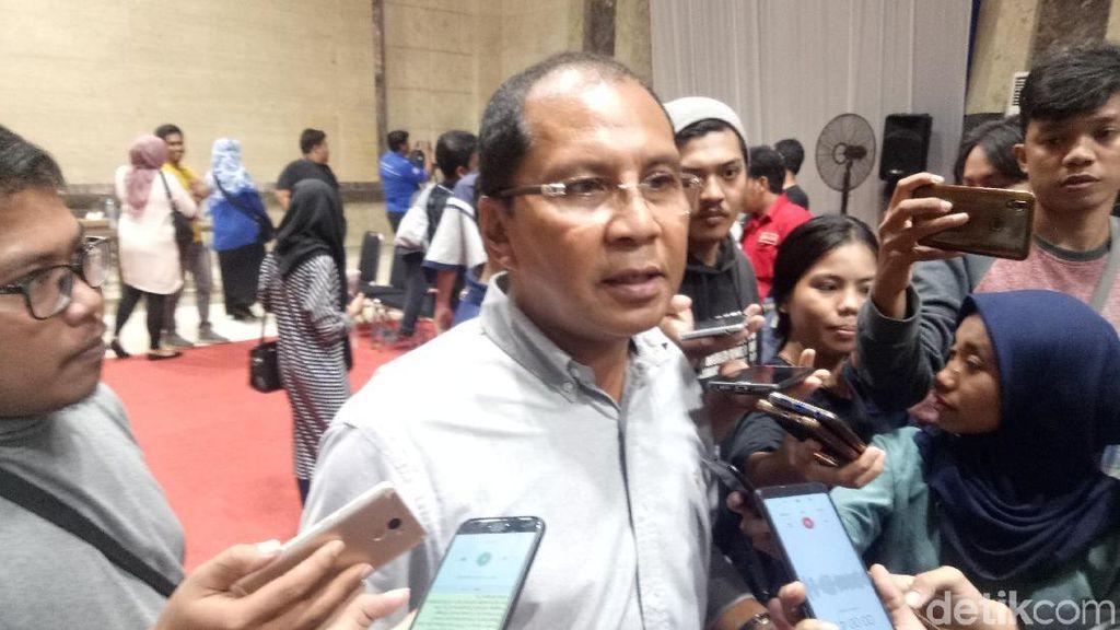 Meski Dibatalkan Pemkot, F8 Makassar Akan Tetap Digelar