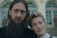 Rasputin dan Alexandra