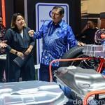 Mobil Rp 3,8 Miliar Airlangga Hartarto, dari Jaguar sampai Innova