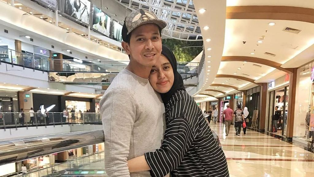 Fairuz Bantah Sakit Gara-gara Anaknya Di-bully soal Ikan Asin