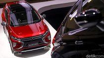 Eclipse Cross, Mobil Baru Mitsubishi yang Unjuk Gigi di GIIAS 2019