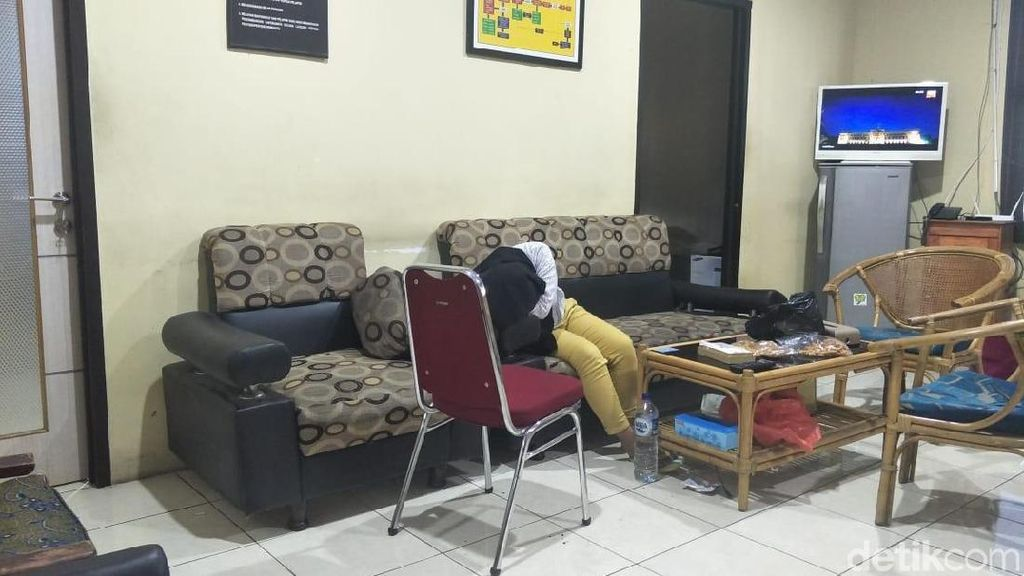 Mahasiswi di Makassar Pura-pura Diculik Demi Rp 25 Juta dari Ortunya