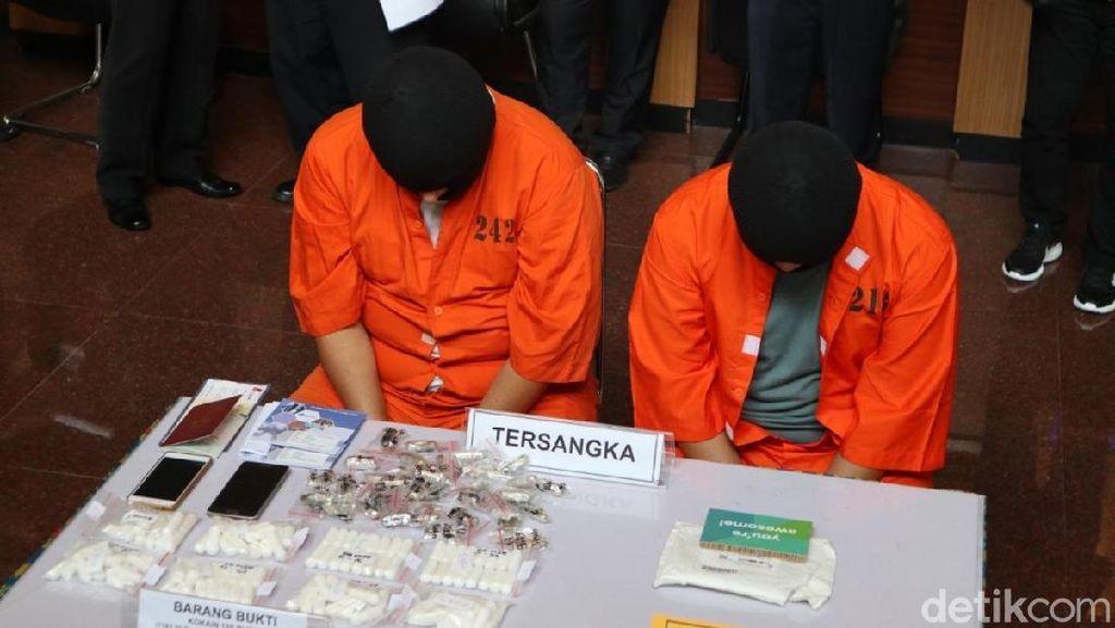 Telan 125 Kapsul Kokain, WN Peru Ditangkap di Bali