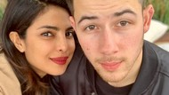 Priyanka Chopra Sewa Stadion Bola Khusus Buat Ultah Nick Jonas