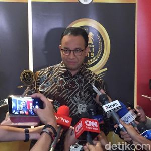 Pasokan Air Bergantung dari Luar Jakarta, Bagaimana Pak Anies?