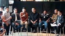 Polisi Putuskan SP3 Kasus Garuda Vs Rius Usai Gelar Perkara Senin