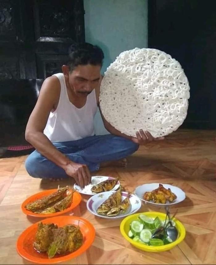 Download 76 Koleksi Gambar Makanan Lucu Bikin Ngakak Terbaru