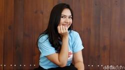 Jessica Mila Trending, Ini Senyumannya yang Manis Banget