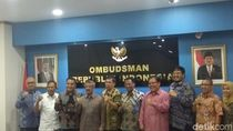 Ombudsman Soroti Kinerja Komisi Kejaksaan