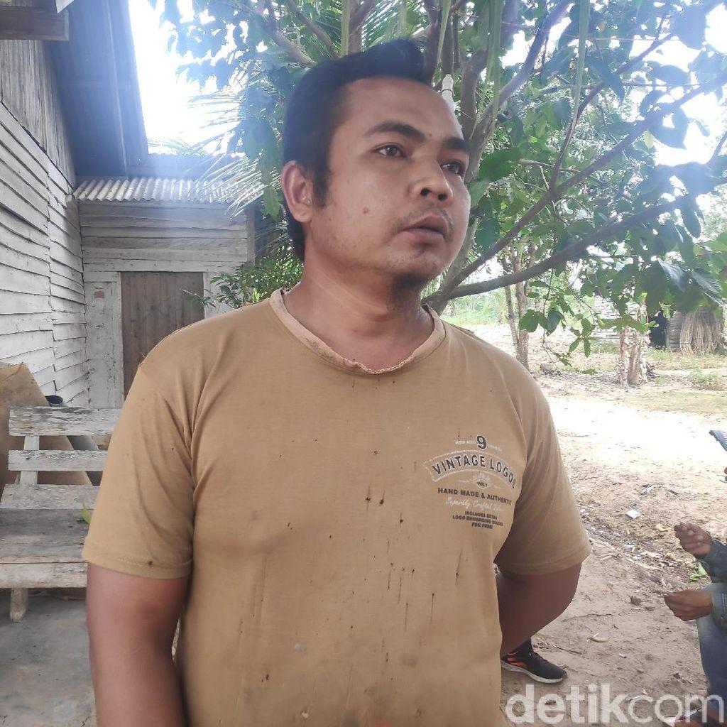 Cerita Saksi Mata di Bentrok Mesuji