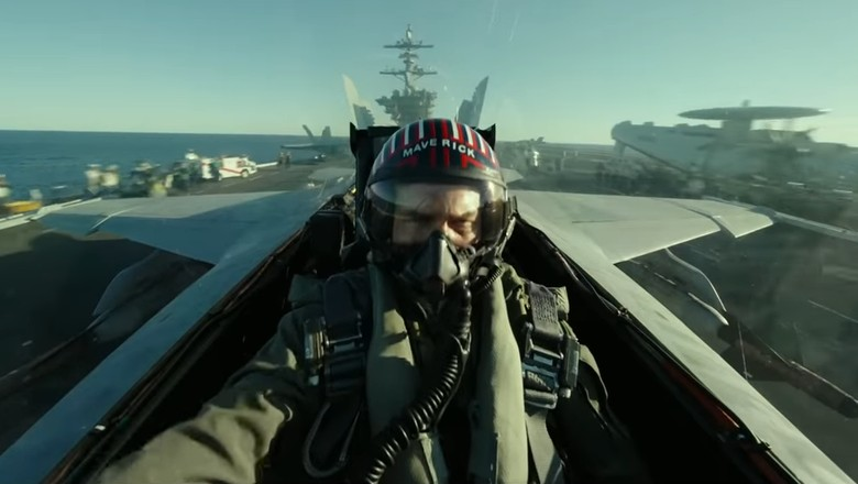 Foto: Top Gun: Maverick (youtube)