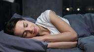 Semalam Kurang Tidur? Awas Bisa Bikin Berat Badan Naik