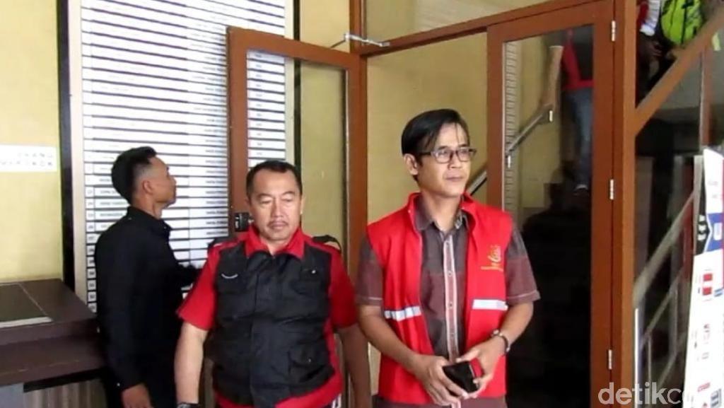 3 Pejabat UPT Kebersihan KBB Ditahan Kasus Korupsi BBM Rp 1,8 M