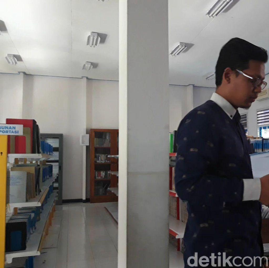 Cerita Dosen yang Kaget Lihat Skripsi Mahasiswa ITS Setebal 3.045 Halaman