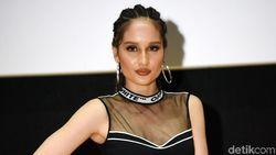 Syuting Klip Vida, Cinta Laura Kiehl Stress dan Nggak Makan