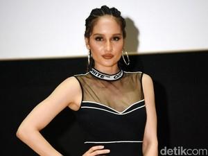 Cinta Laura Jadi Brand Ambassador Jember Fashion Carnaval Tanpa Dibayar