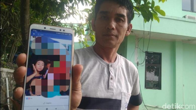 Sri Tewas di Sungai Citarum, Suami: Istri Saya Mungkin Dibunuh