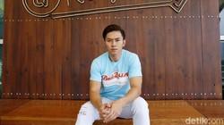 Rafael Tan Sempat Tak Percaya Tuhan, Saat Kecil Tak Diajari Agama