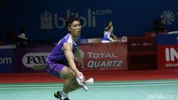 Tak Menyerah, Chou Tien Chen Akhirnya Menang atas Jonatan