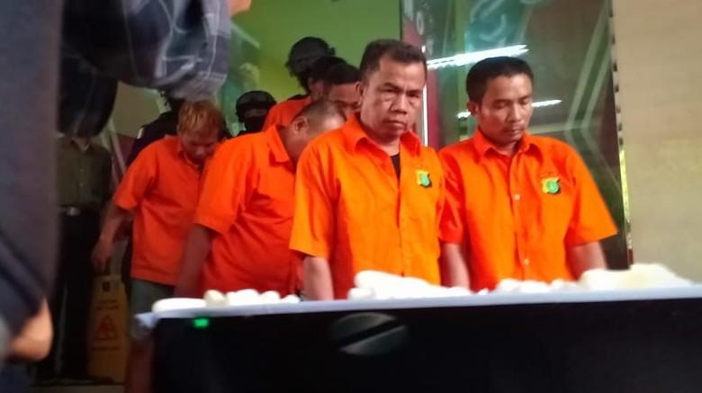 Mengaku WN Brunei, Komplotan ini Tipu Korban hingga Rp 100 Juta