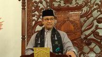 Akan Bertemu Surya Paloh, Anies: Di Washington Pun Bicara Jakarta