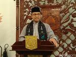 Hadiri Lebaran Betawi, Anies: Jakarta Simbol Persatuan Indonesia