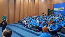 Guru TIK di Yogyakarta Dapat Pelatihan Python