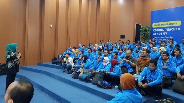 Foto: Sekolah Tinggi Multi Media Yogyakarta