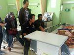 Tengkorak Risman Retak Usai Jatuh di Beton Masjid Saat Main Layangan