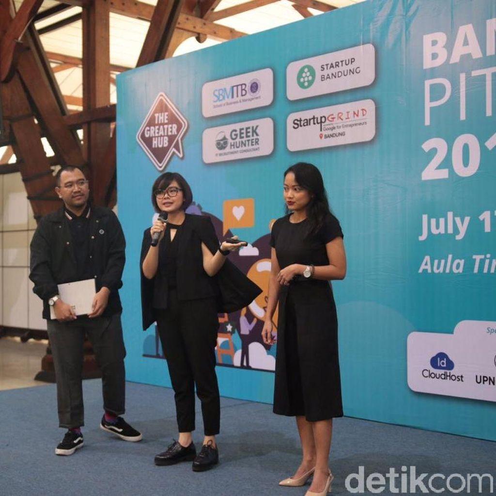 Dukung Startup, SBM ITB Gandeng 7 Venture Capital dan Bukalapak