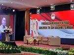 Menhan ke Komandan Lembaga Pendidikan TNI: Tak Usah Pelonco!