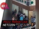 Ortu Calon Mahasiswa UIN Pekanbaru Nangis Gegara Biaya Kuliah