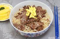 Bikin Sendiri Rice Bowl Gaya Jepang dan Taiwan yang Praktis Enak