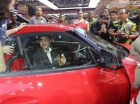Berita Populer: Kaesang Kepincut Toyota Supra, Beda PCX dan ADV 150