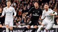 Neymar: Sergio Ramos Lawan Terbaik Saya