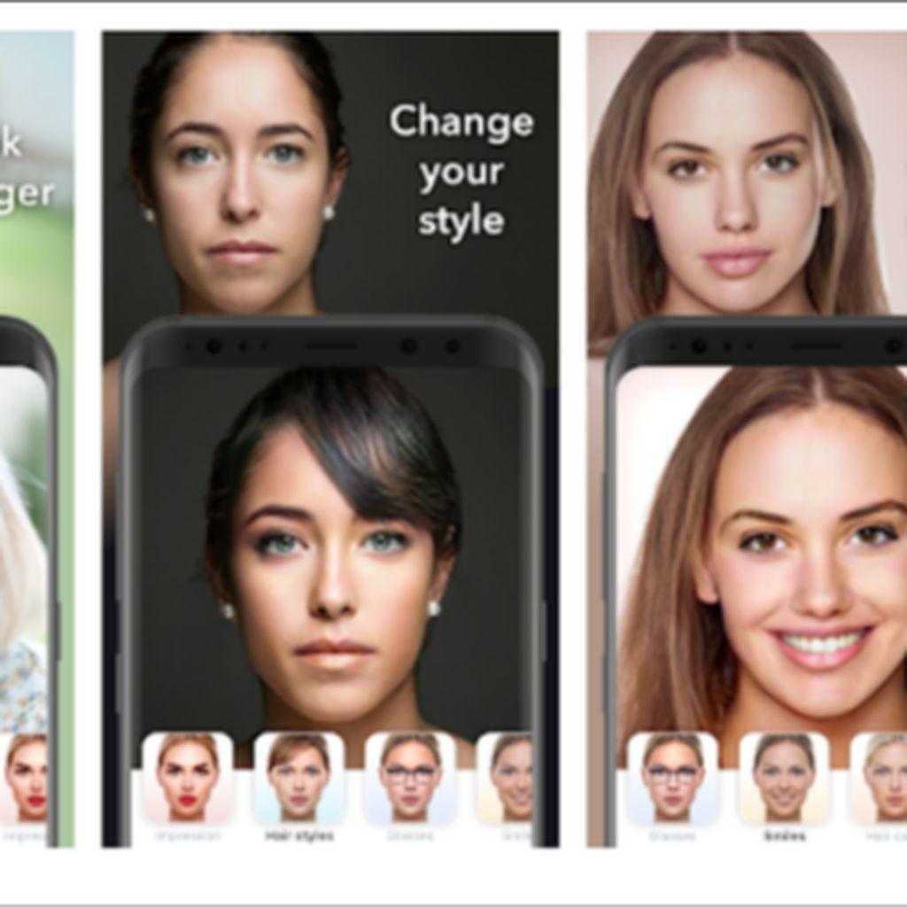 FaceApp dan Data Wajah Kita