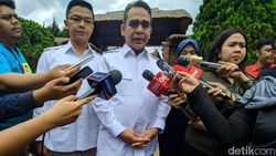 Prabowo Bentuk Tim Seleksi Pimpinan DPR-DPRD dari Gerindra