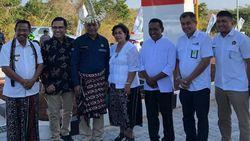 Pertamina Resmikan SPBU Satu Harga di Pulau Paling Selatan RI