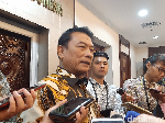Moeldoko Soal Kasus Novel Baswedan: Presiden Jangan Dibebani Hal Teknis Dong