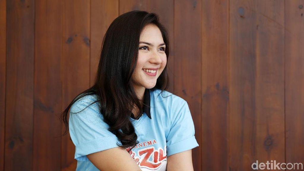 Jessica Mila Idap Skoliosis Sejak SMP, Kenali Berbagai Penyebabnya