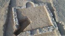 Masjid Berusia 1200 Tahun Ditemukan di Israel, Temuan Langka di Dunia