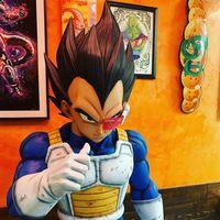 Nyam! Di Sini Bisa Makan Ramen Kesukaan Goku 'Dragon Ball Z'