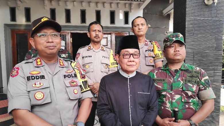 Polisi akan Pertemukan Ketua Kelompok Tani yang Bentrok di Mesuji