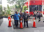 Rizal Ramli Penuhi Panggilan KPK Jadi Saksi Kasus BLBI