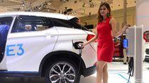 Perpres Rampung, Mobil Listrik DFSK Dijual Lebih Cepat?