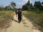 Potret Kondisi Terkini Mesuji Pascabentrok yang Tewaskan 3 Orang
