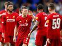 Kata-kata Kasar Milner Membakar Ruang Ganti Liverpool